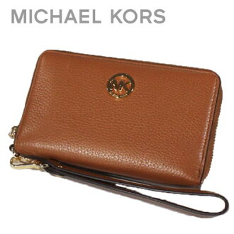 db98fbcbf860 ... Brown Carryall Wallet Michael Kors MICHAEL KORS wallets wallet  smahocase wallet shopping bag 35H5GFTE3L FULTON LUGGAGE cosmic iPhone6s case  ...