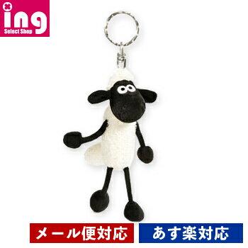 NICI ニキ ひつじのショーン Shaun the Sheep STS ビーンバッグ BB ショーン 10cm