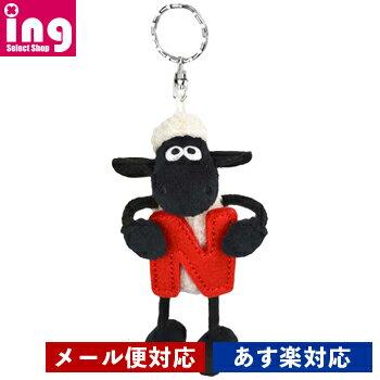 NICI ニキ ひつじのショーン Shaun the Sheep STS ビーンバッグ BB ショーン & N 10cm