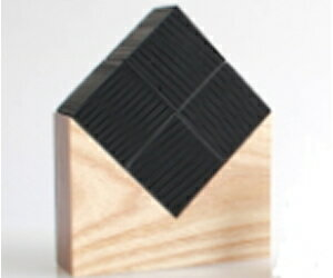 CHIKUNO CUBE HOUSE(チクノキューブ ハウス) ナチュラル(大)竹炭でできた、スイッチのない空気清浄器ナチュラル・スタイリッシュ・エコ(CUB-H4NA)【05P14JUL18】【05P21JUL18】【05P27JUL18】