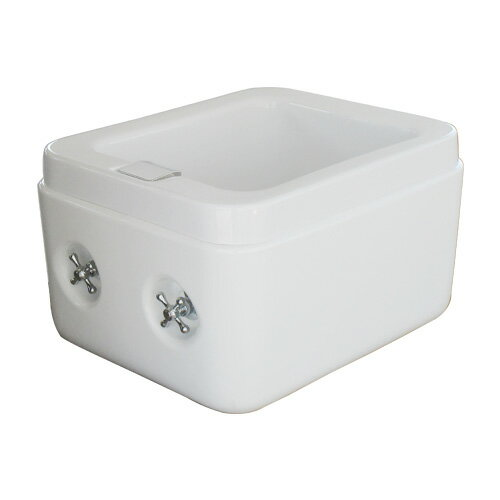-売り切れ-(3月中旬入荷予定)足湯用バスタブ(フットバス・浴槽・お風呂)INK-0202033H