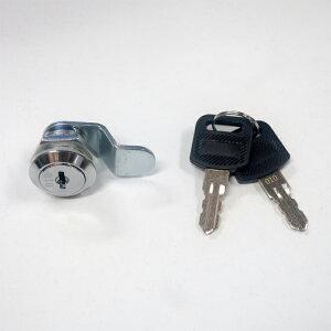 交換用ポストの鍵とシリンダー(部材) INK-9999042