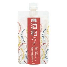 ◆9/25(SAT)24H限定!全品ポイント最大9倍◆ワフードメイド 酒粕パック (170g)