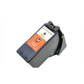 LEXMARK-34XL 18C0034プリンターインクカートリッジ1年保証対応リサイクルインク領収証Lexmark-Z810/-Z816/-Z818/-X3350/-X5250/-X5270/-X5470/-X7170/-X8350/-P315/-P450/-P915/-P4350/-P6210/-P6250【インク革命】
