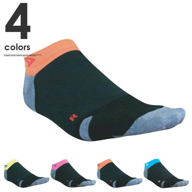 ソックス メンズ レディース スポーツ FOOTMAX クライミングモデル FXC013 靴下 メール便