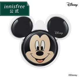 【公式】イニスフリー ポアブラー パウダー Disney Limited Edition innisfree 韓国コスメ 国内発送 ギフト プレゼント 女性 誕生日 母の日 敬老の日
