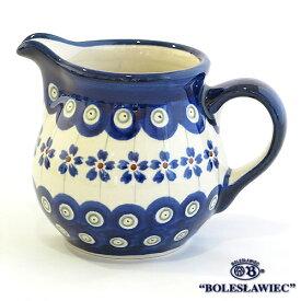 [Zaklady Ceramiczne Boleslawiec/ザクワディ ボレスワヴィエツ陶器]ミニピッチャー-166