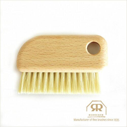 REDECKER レデッカー 携帯用洋服ブラシ(豚毛)