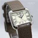 ロゼモン 腕時計 Rosemont Collection RS#58-03 GB シルバー/グレーベージュ