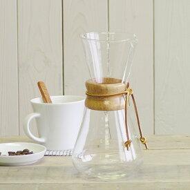 ケメックス CHEMEX コーヒーメーカー イノブンスタンダード01 3cup