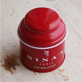 ニナス 紅茶 テデアンジュ NINAS リーフ 50g