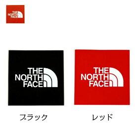 ノースフェイス ロゴステッカー 小 NN-9719 [シール/ステッカー] [THE NORTH FACE]