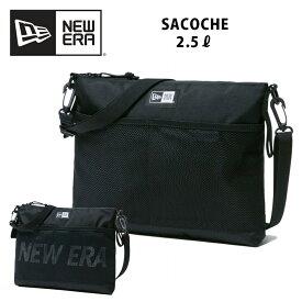 NEW ERA ニューエラ サコッシュ ショルダーバッグ ミニバッグ スモールバッグ ボディバッグ bag new era ブランド