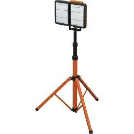作業灯 LED LEDスタンドライト LWT-10000S-AJ送料無料 投光器 スタンド 三脚 コンパクト LED灯光器 スタンドライト LED作業灯 LEDライト 作業用ライト 作業ライト ライト ワークライト 屋外 照明 防災 作業 工事 現場 アウトドア LED照明 2灯 置き型 アイリスオーヤマ
