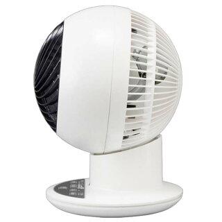あす楽対応サーキュレーター18畳ボール型上下左右首振りホワイトPCF-SC15Tサーキュレーターアイ扇風機冷房送風静音省エネ夏物冷風機冷風扇首ふり空気循環部屋干しアイリスオーヤマ