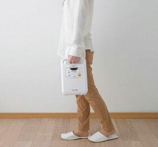 ≪送料無料≫ふとん乾燥機カラリエツインノズルFK-W1布団乾燥乾燥機カラリエ湿気カビ布団乾燥機ふとん乾燥機衣類乾燥機靴乾燥ブーツ梅雨対策湿気除湿マット不要コンパクトアイリスオーヤマ