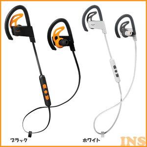 ワイヤレスイヤホン VLCT-BLACK 送料無料 Bluetooth トレーニング ブイモーダ 高音質 外れにくい スポーツ フィット ナノコーティング 連続音楽再生 V-MODA ブラック ホワイト【D】
