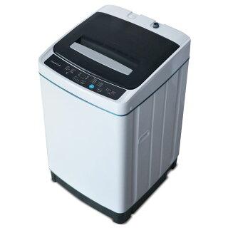 《最安挑戦》Grand-Line全自動洗濯機5.0kgSWL-W50-W送料無料洗濯機全自動5.0kgせんたく機風乾燥35Lコンパクト白グレーA-Stageホワイトダークグレー【D】