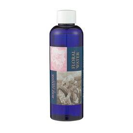 フローラルウォーター 生活の木 ローズダマスク200ml 芳香蒸留水 ハイドロゾル
