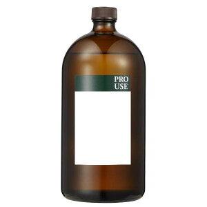 アロマオイル 生活の木 プチグレイン・レモン 1000ml エッセンシャルオイル 精油 【PRO USE】 大容量
