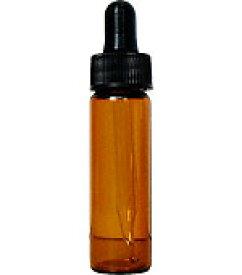 生活の木 茶色遮光スポイト瓶 10ml