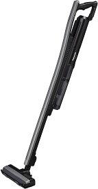 パナソニック スティッククリーナー コードレス イット サイクロン式 メタリックグレー MC-SBU520J-H 送料無料