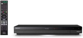 ソニー 1TB 2チューナー 4K ブルーレイレコーダー 4K放送長時間録画/W録画対応 BDZ-FBW1000 送料無料