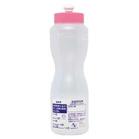 洗剤希釈ボトルIM 660ml (プッシュプルキャップ)6本入り【送料無料】