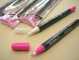 【ネコポス便対応】おやっと消えるペン ピンク