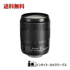 Canon 高倍率ズームレンズ EF-S18-135mm F3.5-5.6 IS USM APS-C対応 キヤノン