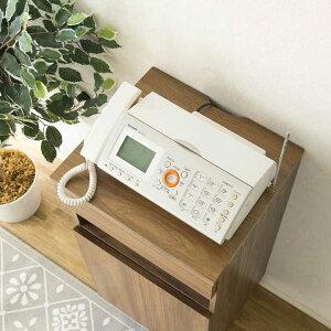 【電話台ファックス台幅40cmファックス台幅40【MT】】