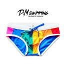 DM/Swimming pants スイミングパンツ 春夏新商品 男性プレゼント 水着 吸水速乾 ファッション ソフト生地 ローライズ …