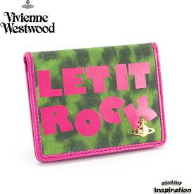<クーポン配布中>展示品箱なし ヴィヴィアンウエストウッド パスケース 定期入れ カードケース 188 Vivienne Westwood 緑系 3618m062 レディース 婦人