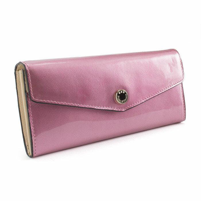 <クーポン配布中>展示品箱なし ピンキー&ダイアン 財布 長財布 ピンク Pinky&Dianne pdlw3mt2-48 レディース 婦人