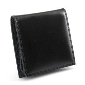 <クーポン配布中>展示品箱なし ランバンコレクション 財布 小銭入れ ブラック LANVINcollection 20150904-3 メンズ 紳士