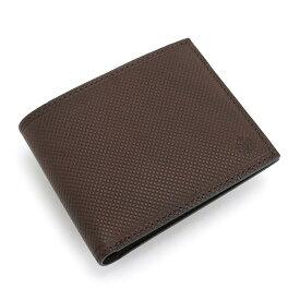 <クーポン配布中>タケオキクチ 財布 二つ折り財布 チョコ TAKEOKIKUCHI 278613 メンズ 紳士
