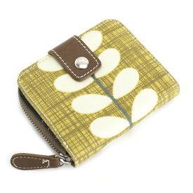 a6676aeb451d クーポン配布中>展示品箱なし オーラカイリー 財布 二つ折り財布 リシェン