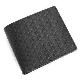 <クーポン配布中>ヴィヴィアンウエストウッド 財布 二つ折り財布 黒(ブラック) Vivienne Westwood ACCESSORIES vwk064-10