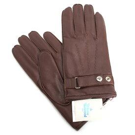 <クーポン配布中>ヴィヴィアンウエストウッドマン 手袋 茶(ブラウン) Vivienne Westwood MAN 517vw53024093 メンズ 紳士