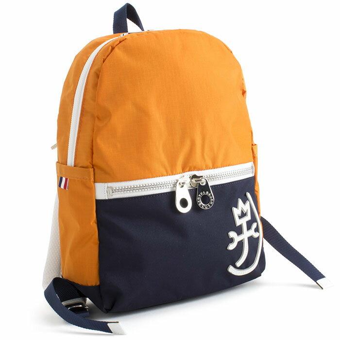 <クーポン配布中>カステルバジャック バッグ リュックサック オレンジ CASTELBAJAC 031711 メンズ 紳士