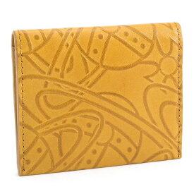 展示品箱なし ヴィヴィアンウエストウッド 定期入れ パスケース キャメル Vivienne Westwood ACCESSORIES 3618k364