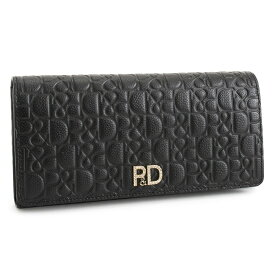 ピンキー&ダイアン 財布 長財布 黒(ブラック) Pinky&Dianne pdlw7at2-10 レディース 婦人