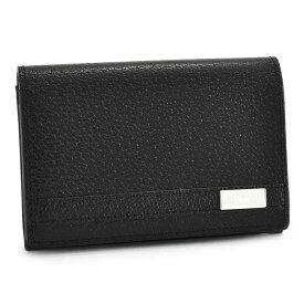 <クーポン配布中>タケオキクチ 名刺入れ カードケース 黒(ブラック) TAKEO KIKUCHI 754603 メンズ 紳士