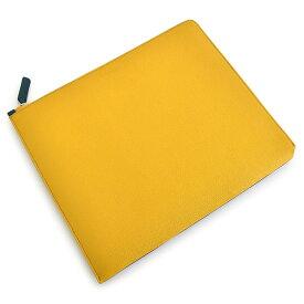 <クーポン配布中>ポールスミス バッグ クラッチバッグ 黄色(イエロー) Paul Smith psu659-40 メンズ 紳士