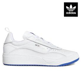 【adidas skateboarding】LIBERTY CUPカラー:white/team royal blue/silver metallicEG2469アディダス リバティーカップスケートボード スケボー シューズ 靴 スニーカー SKATEBOARD SHOES