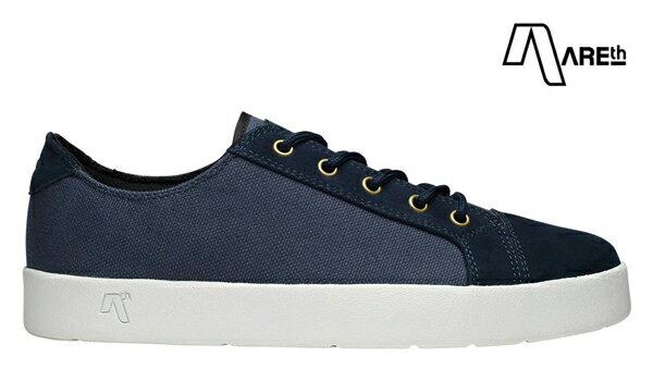 【AREth】LOX カラー:blue 【アース】【スケートボード】【シューズ】