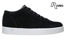【AREth】LB カラー:black アース エルビー シューズ 靴 スニーカー スケートボード スケボー SKATEBOARD