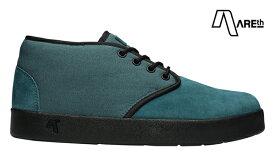 【AREth】BULIT カラー:teal アース ブリット シューズ 靴 スニーカー スケートボード スケボー SKATEBOARD
