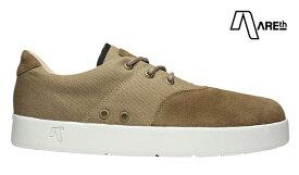 【AREth】PLUG カラー:whole grain アース プラグ シューズ 靴 スニーカー スケートボード スケボー SKATEBOARD