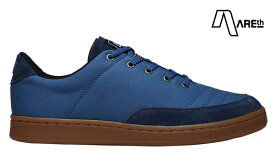 【AREth】FANTASTICO カラー:blue アース ファンタスティコ シューズ 靴 スニーカー スケートボード スケボー SKATEBOARD